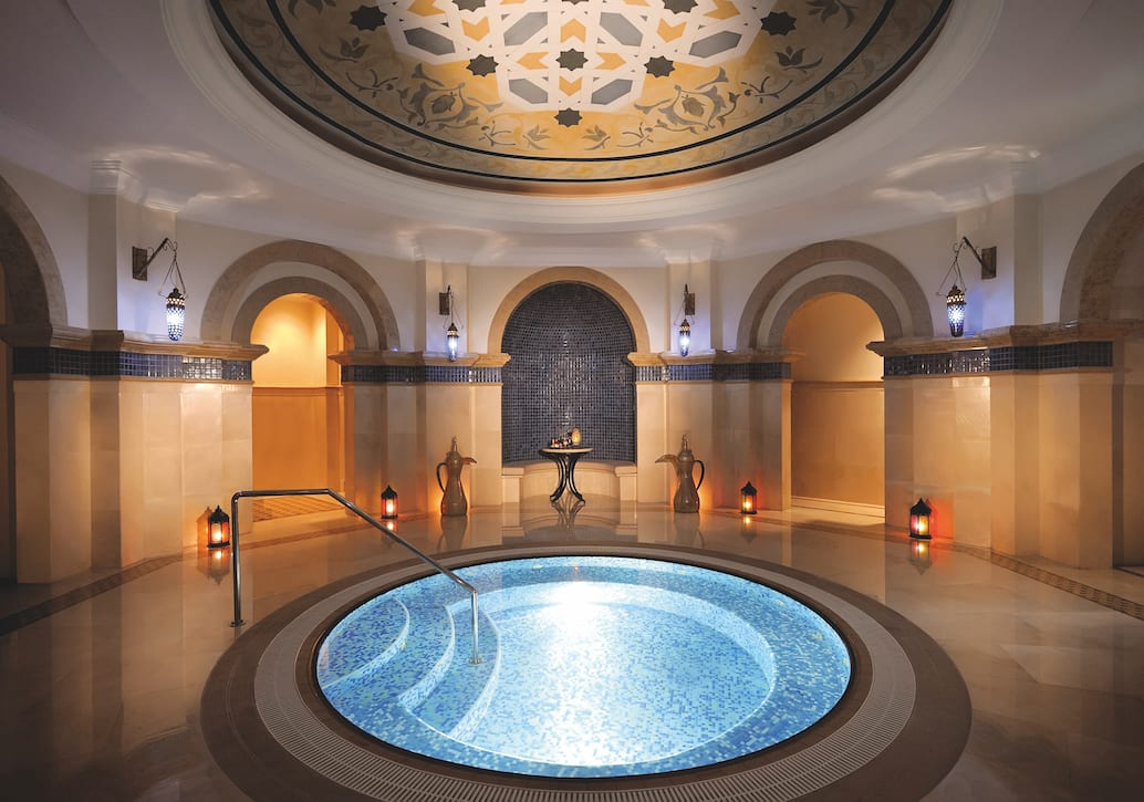 802656676OneAndOnly_RoyalMirage_Wellness_Spa_OrientalHammam_RelaxingPool2_HR