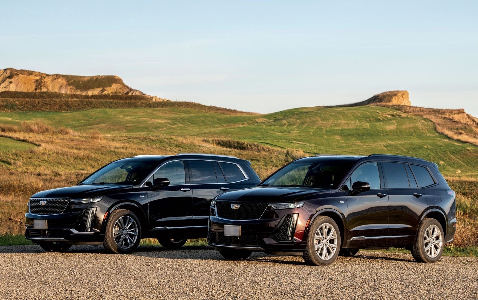 Cadillac XT6: The crossover you didn't know you'd covet