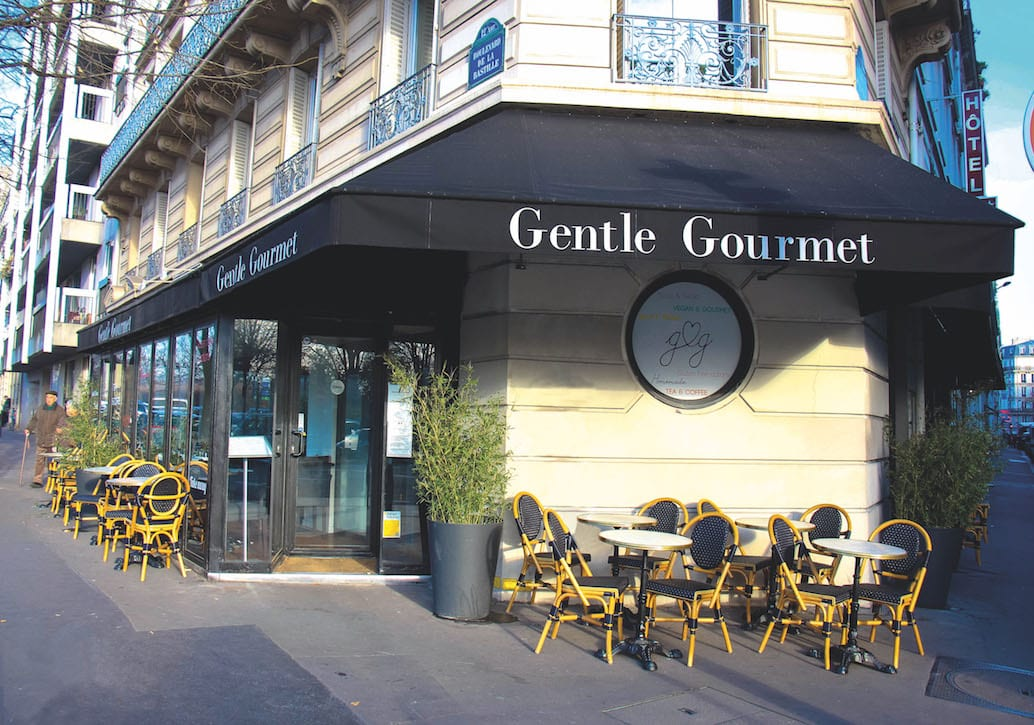 From our travels: The Gentle Gourmet