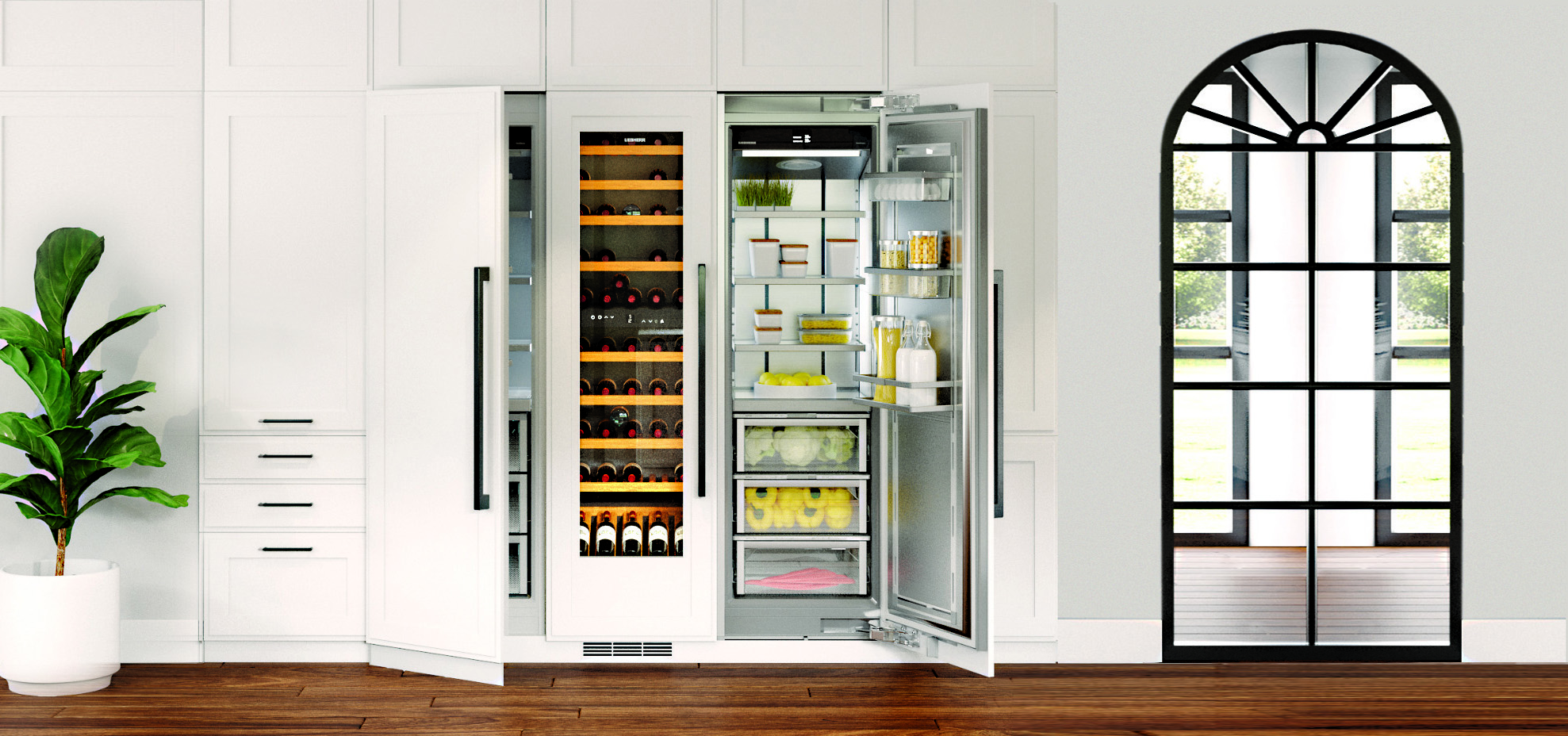 Luxe fridge clean-out tips