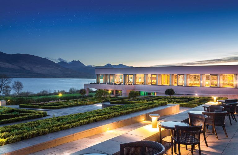 From cranes and  fridges to luxe hotels