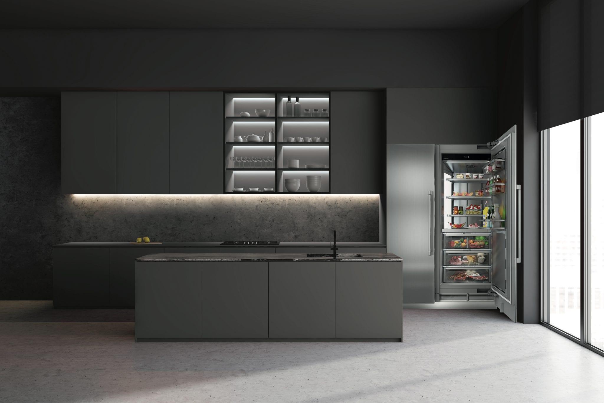 The refrigerator: Your home's biggest energy hog